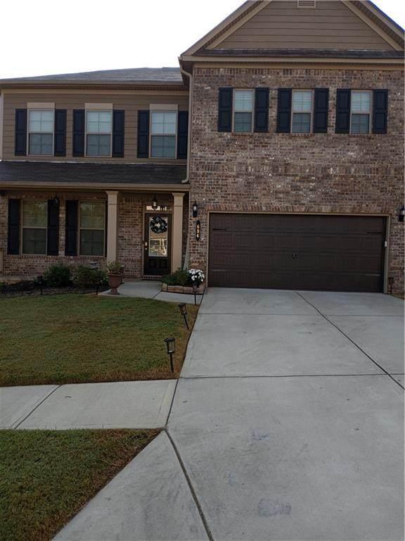 694 Lance View Lane, Lawrenceville, GA 30045 (MLS #6942610) :: North Atlanta Home Team