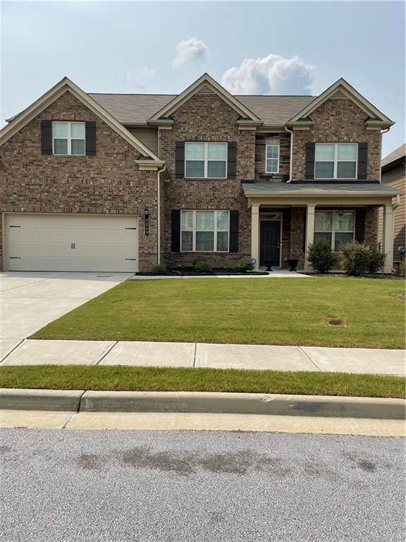 243 Oak Farm Court, Loganville, GA 30052 (MLS #6943310) :: North Atlanta Home Team