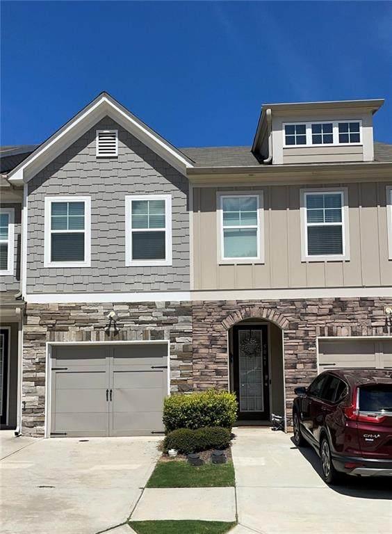 5041 Longview Walk, Decatur, GA 30035 (MLS #6945041) :: North Atlanta Home Team