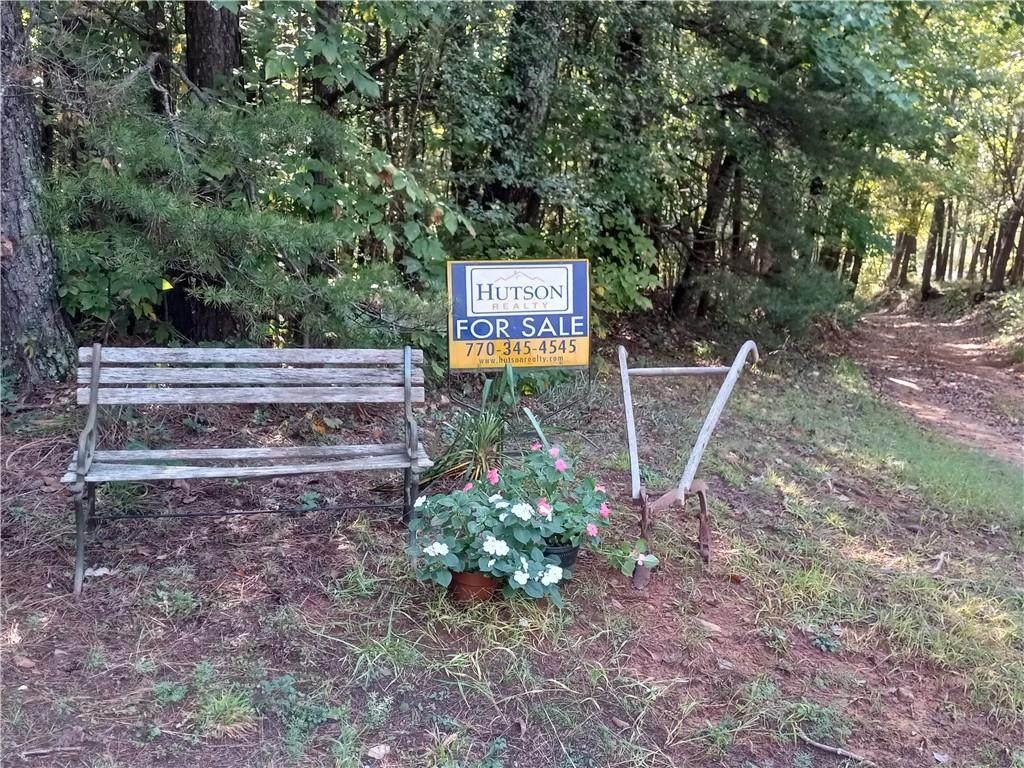 1 Long Swamp Church Road - Photo 1