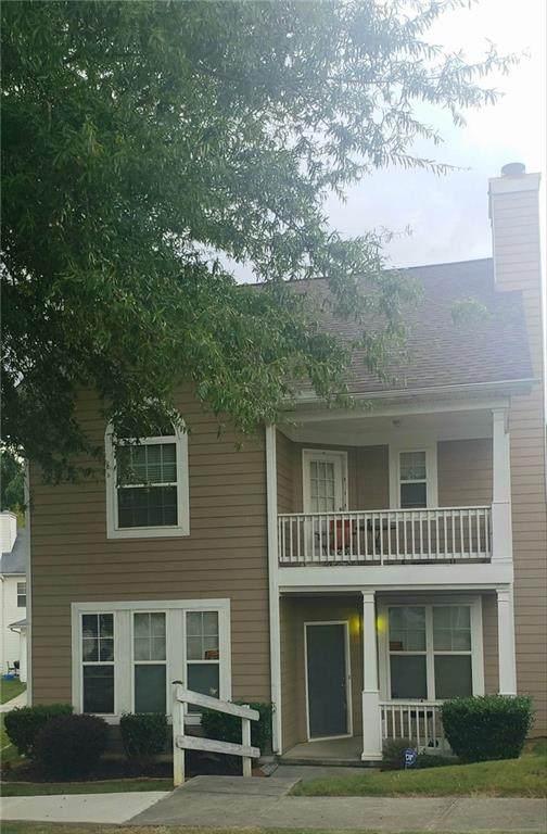 4504 Parkview Square, Atlanta, GA 30349 (MLS #6952450) :: Todd Lemoine Team