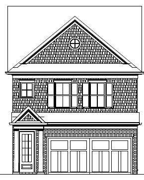 305 North Rampart Street D3, Canton, GA 30114 (MLS #6953426) :: North Atlanta Home Team