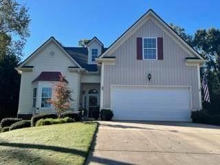 4467 Enfield Drive, Gainesville, GA 30506 (MLS #6954722) :: North Atlanta Home Team