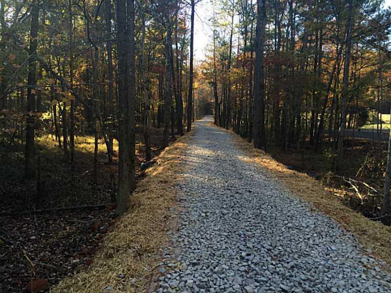 137 Boyd Mountain Road, Adairsville, GA 30103 (MLS #5314933) :: North Atlanta Home Team