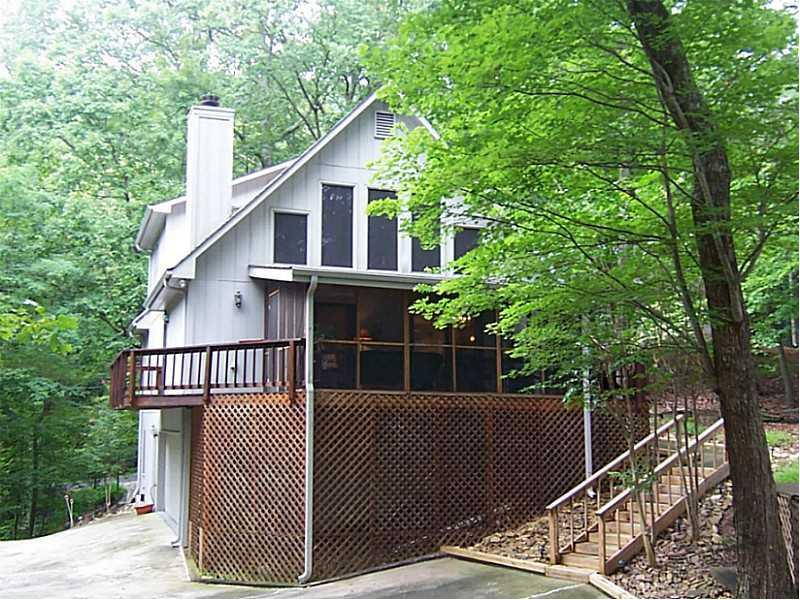 85 Fairway Drive, Jasper, GA 30143 (MLS #5395062) :: North Atlanta Home Team