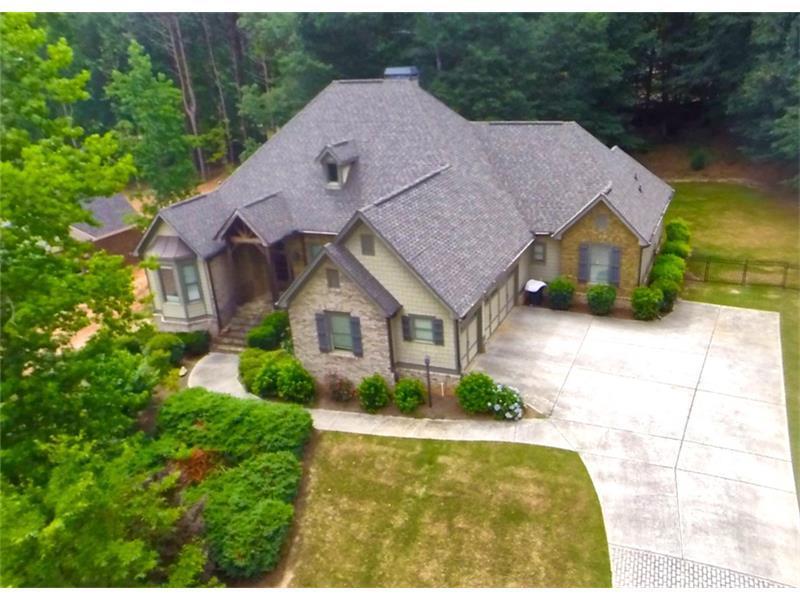 3017 Sweetwater Trail, Monroe, GA 30656 (MLS #5626627) :: North Atlanta Home Team