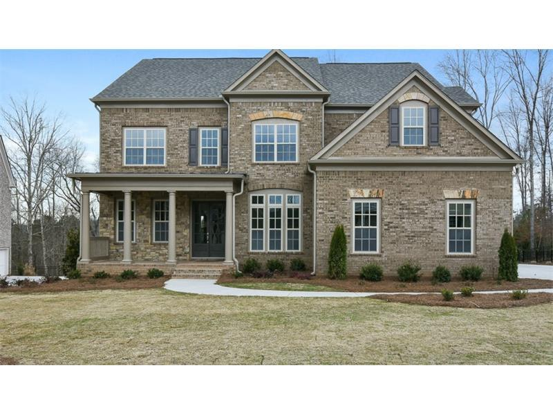716 Park Haven Lane, Canton, GA 30115 (MLS #5628755) :: North Atlanta Home Team