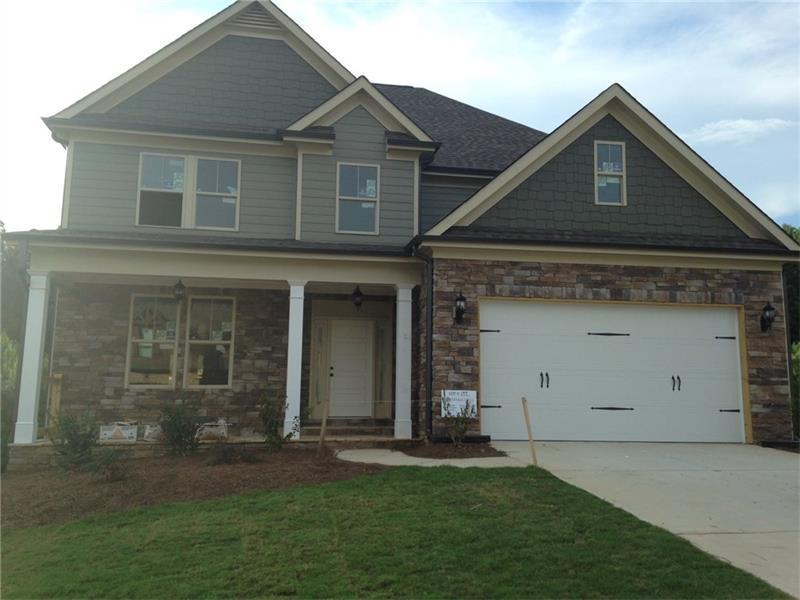 496 Crimson Drive, Dallas, GA 30132 (MLS #5633352) :: North Atlanta Home Team