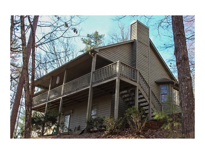 306 Goldmine Drive, Ellijay, GA 30536 (MLS #5651004) :: North Atlanta Home Team