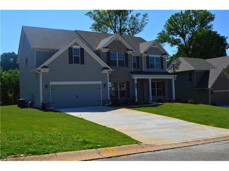 3665 Grandview Manor Drive, Cumming, GA 30028 (MLS #5661694) :: North Atlanta Home Team