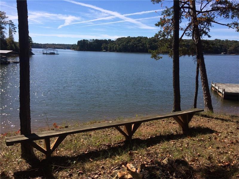 3394 Small Woods Lane, Gainesville, GA 30506 (MLS #5665095) :: North Atlanta Home Team
