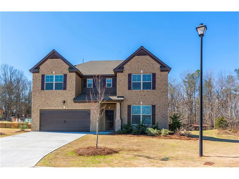 2901 Canyon Glen Way, Dacula, GA 30019 (MLS #5674717) :: North Atlanta Home Team