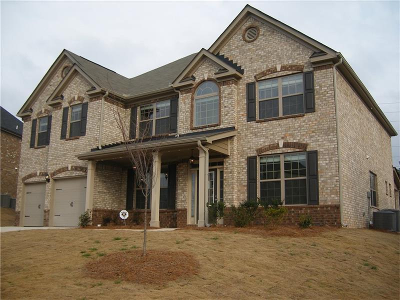 5235 Hidden Valley Lane Lot 6, Cumming, GA 30028 (MLS #5677446) :: North Atlanta Home Team