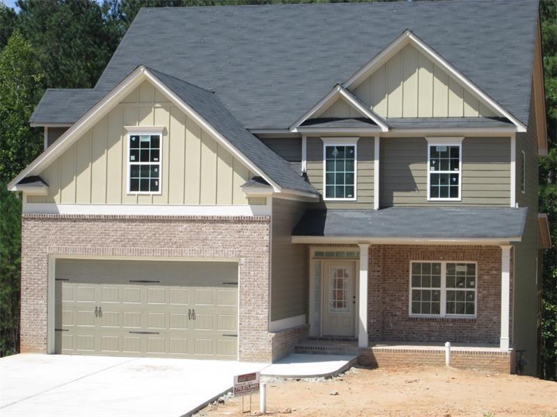 1158 Double Branches Lane, Dallas, GA 30132 (MLS #5684523) :: North Atlanta Home Team
