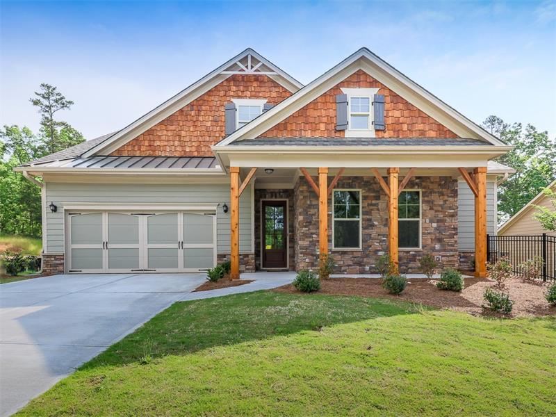 918 Forrest View Court, Canton, GA 30114 (MLS #5684833) :: North Atlanta Home Team