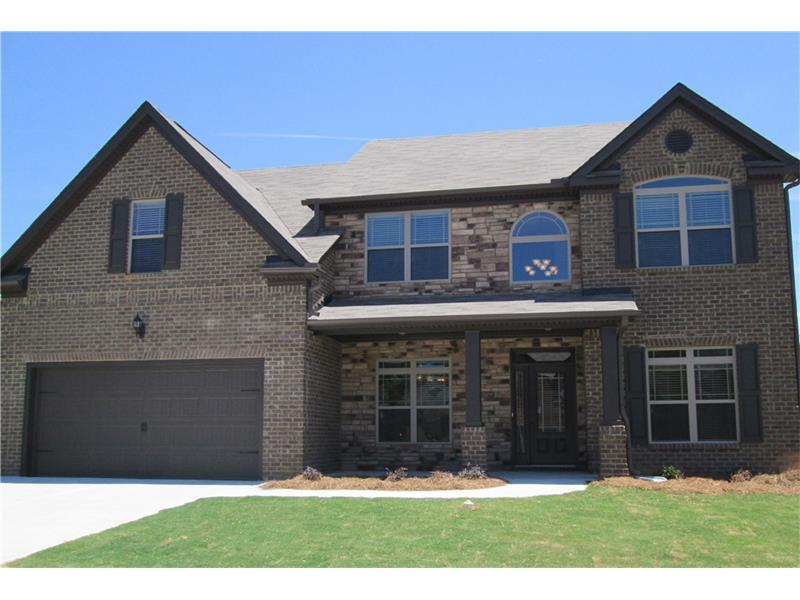 320 Savannah Drive, Senoia, GA 30276 (MLS #5689015) :: North Atlanta Home Team