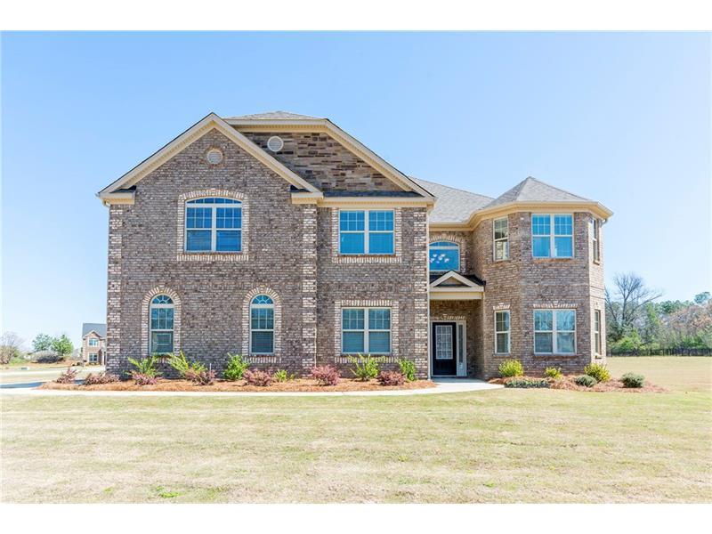 1400 Rainey Way, Hampton, GA 30228 (MLS #5689034) :: North Atlanta Home Team