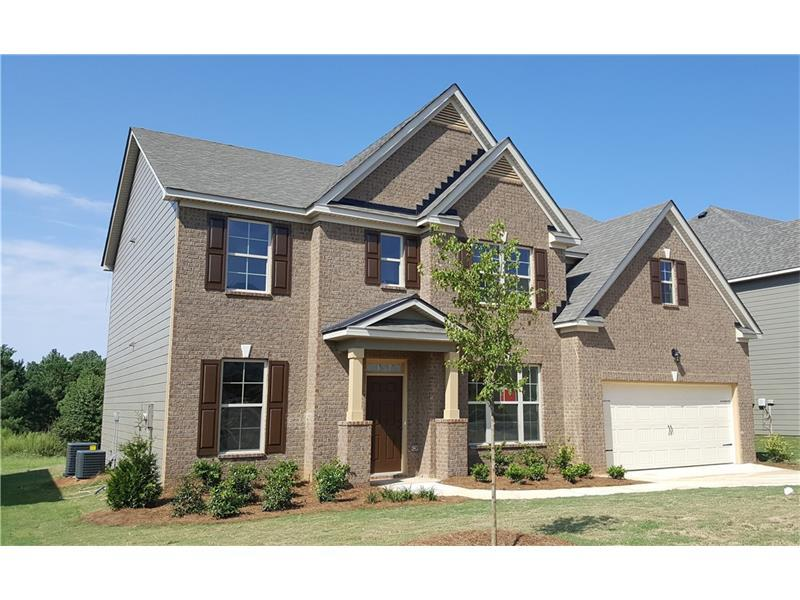 511 Georgia Circle, Loganville, GA 30052 (MLS #5690514) :: North Atlanta Home Team