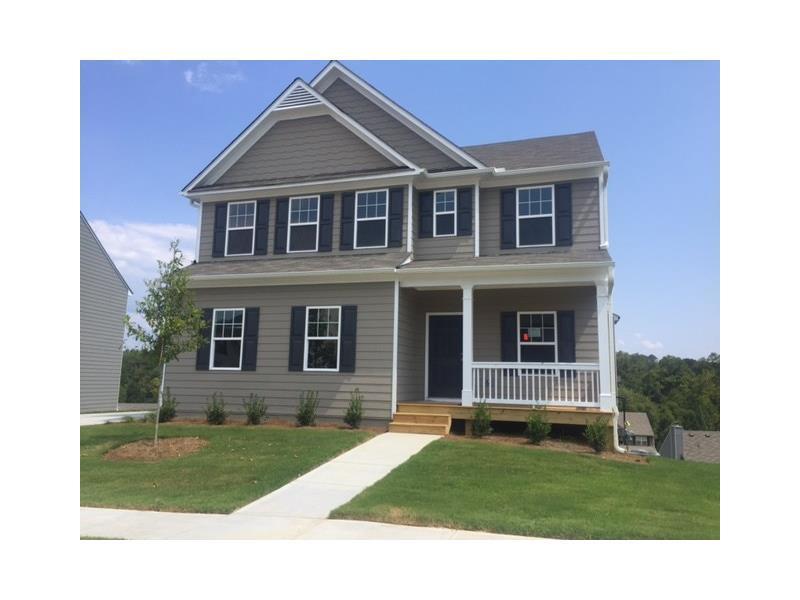 309 Parc Crossing, Acworth, GA 30102 (MLS #5691189) :: North Atlanta Home Team