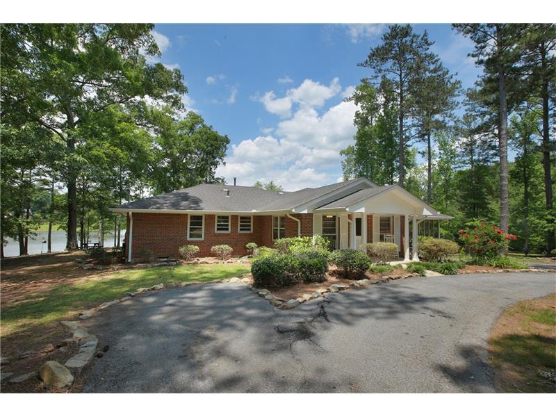 275 Flat Shoals Church Road, Stockbridge, GA 30281 (MLS #5691507) :: North Atlanta Home Team