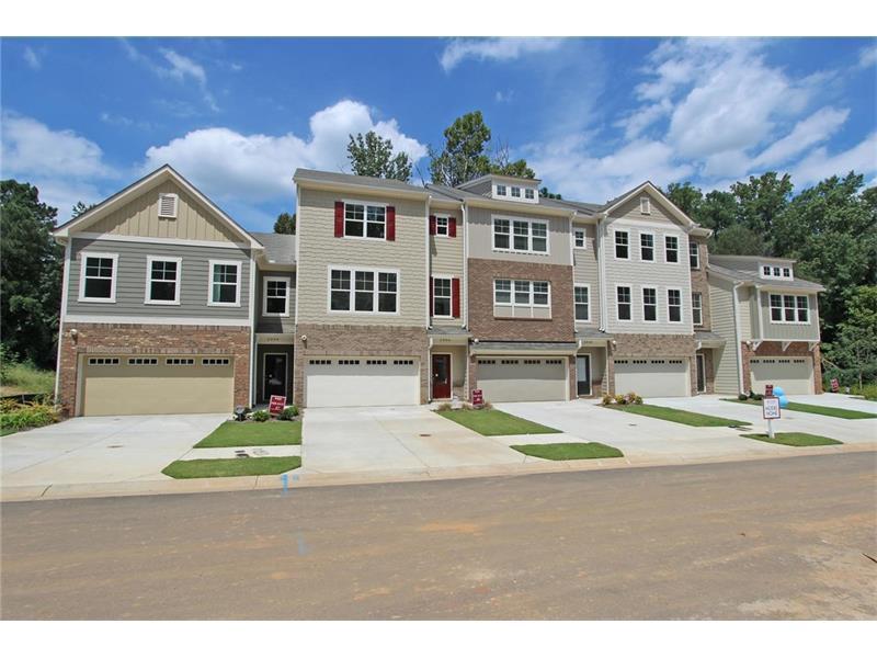 2821 White Oak Lane, Decatur, GA 30032 (MLS #5691787) :: North Atlanta Home Team