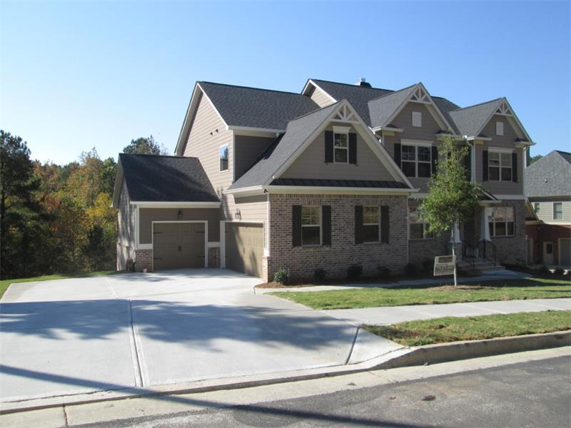 175 Red Hawk Way, Dallas, GA 30132 (MLS #5693126) :: North Atlanta Home Team
