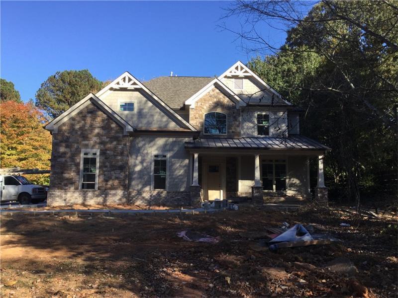 4300 Trickum Road, Marietta, GA 30066 (MLS #5695253) :: North Atlanta Home Team