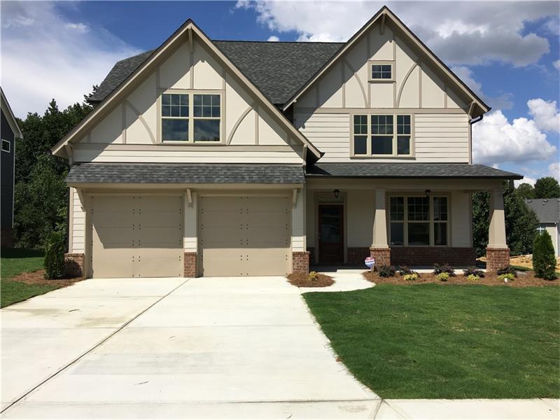1787 Hanover West Court, Lawrenceville, GA 30043 (MLS #5700280) :: North Atlanta Home Team