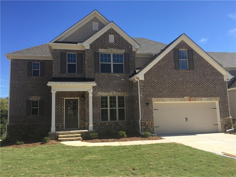 340 Big Creek Way, Alpharetta, GA 30004 (MLS #5700380) :: North Atlanta Home Team