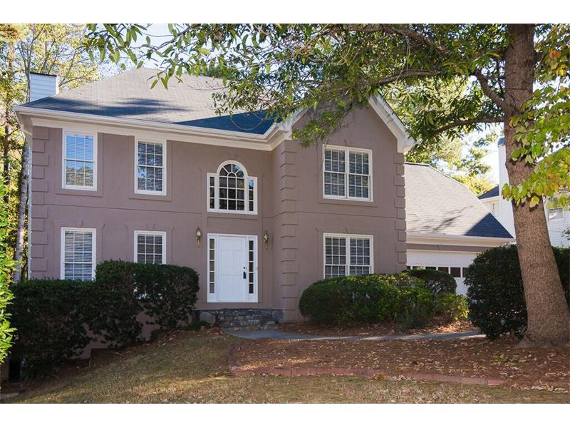 1219 Lochshyre Court, Lawrenceville, GA 30043 (MLS #5701610) :: North Atlanta Home Team