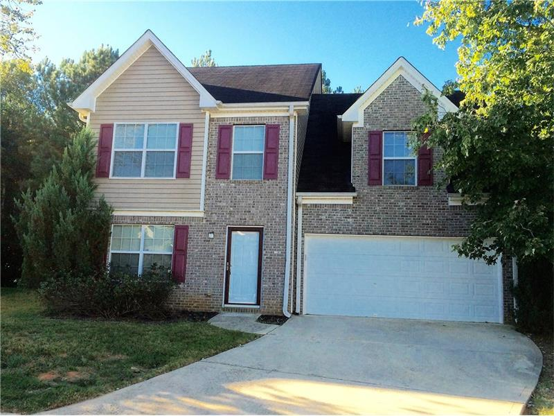 835 Freedom Walk, Locust Grove, GA 30248 (MLS #5713353) :: North Atlanta Home Team