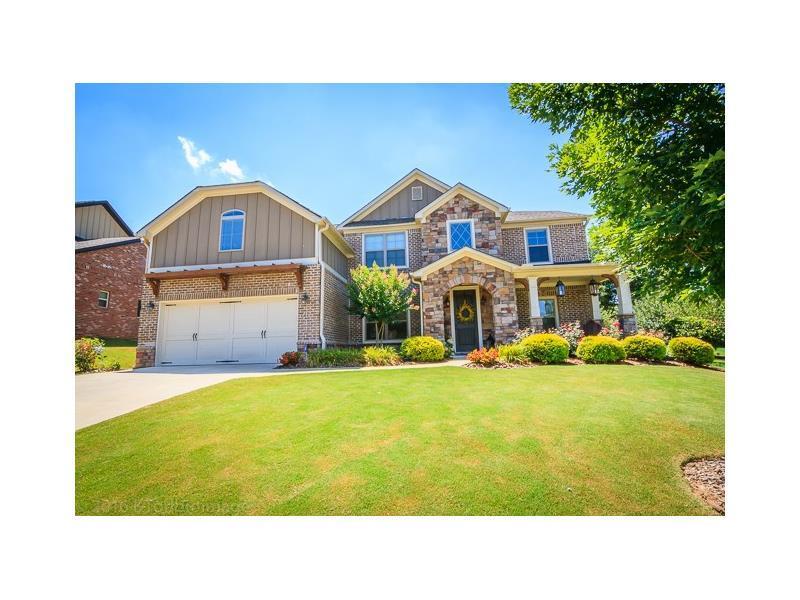 5030 Arcanum Place, Cumming, GA 30040 (MLS #5714130) :: North Atlanta Home Team