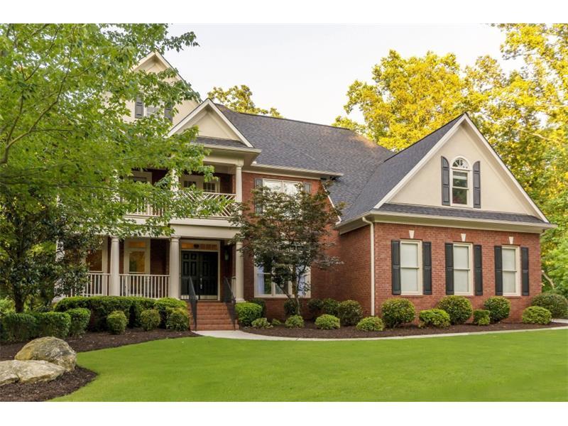 5177 Ivy Green Way SE, Mableton, GA 30126 (MLS #5714379) :: North Atlanta Home Team