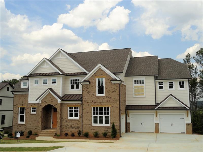 204 Rose Hall Lane, Dallas, GA 30132 (MLS #5714455) :: North Atlanta Home Team