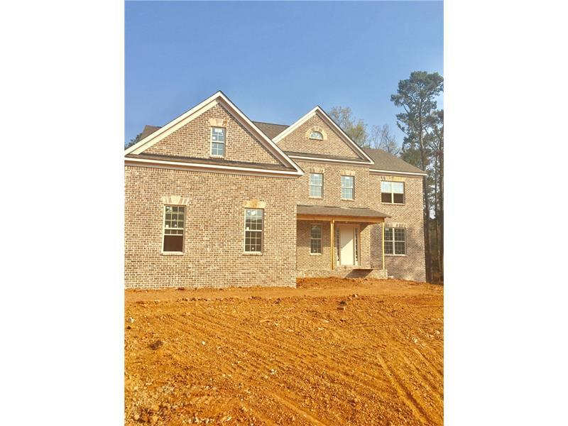 3145 Chenery Drive, Milton, GA 30004 (MLS #5715154) :: North Atlanta Home Team