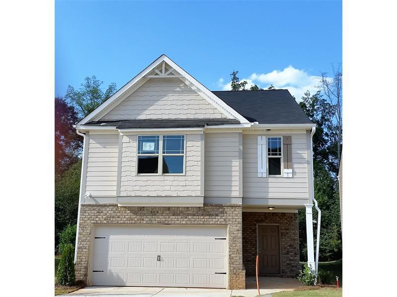 173 Magnaview Drive, Mcdonough, GA 30253 (MLS #5715407) :: North Atlanta Home Team