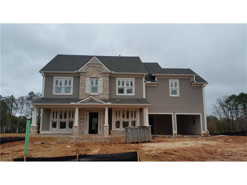 516 Tackett Farms Road, Smyrna, GA 30082 (MLS #5718567) :: North Atlanta Home Team
