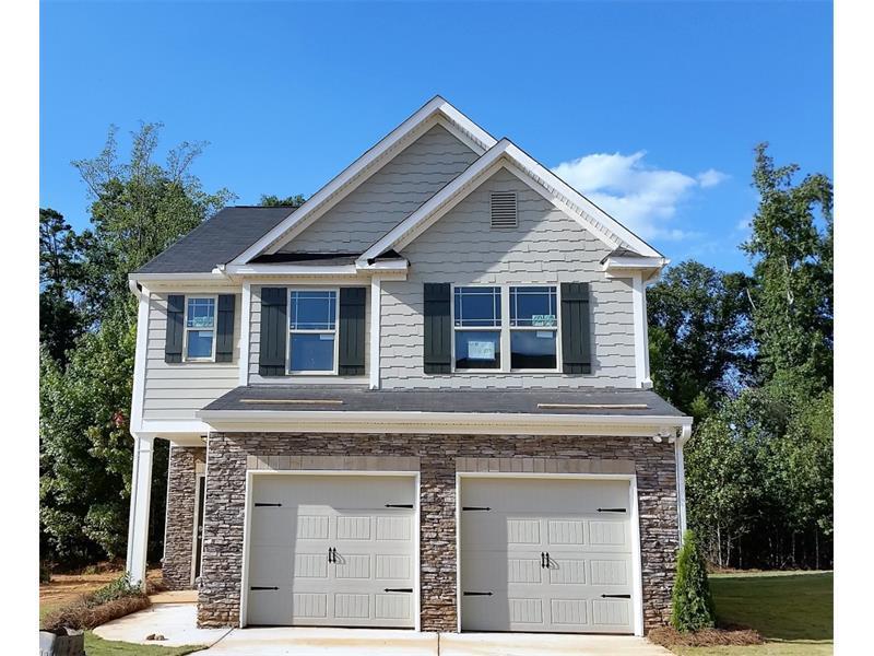 171 Magnaview Drive, Mcdonough, GA 30253 (MLS #5718811) :: North Atlanta Home Team