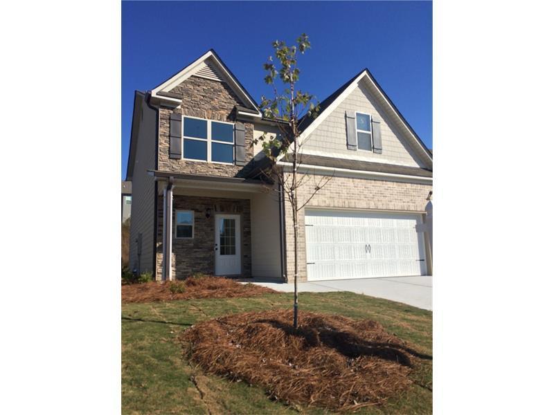 554 Amaranth Trail, Hoschton, GA 30548 (MLS #5728029) :: North Atlanta Home Team