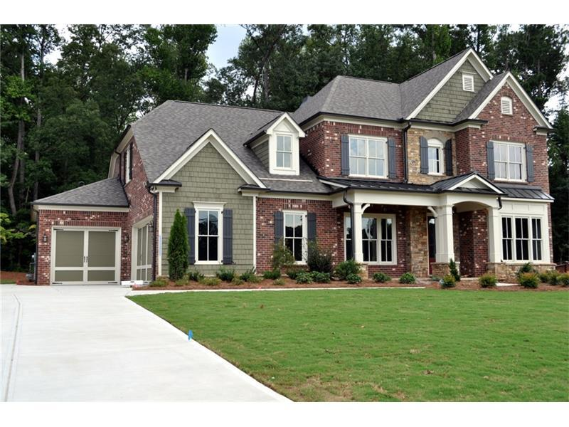 698 Tarpley Road, Kennesaw, GA 30152 (MLS #5728276) :: North Atlanta Home Team