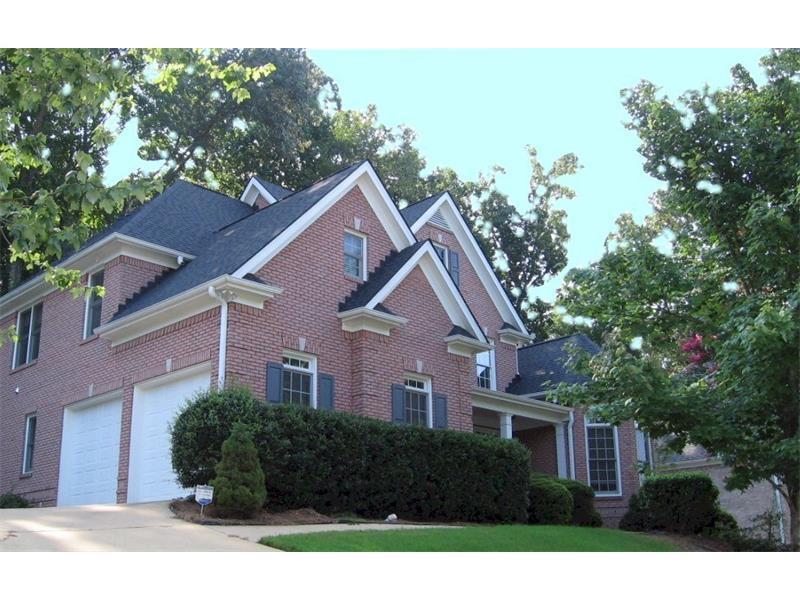 2819 Lost Lakes Way, Powder Springs, GA 30127 (MLS #5729210) :: North Atlanta Home Team