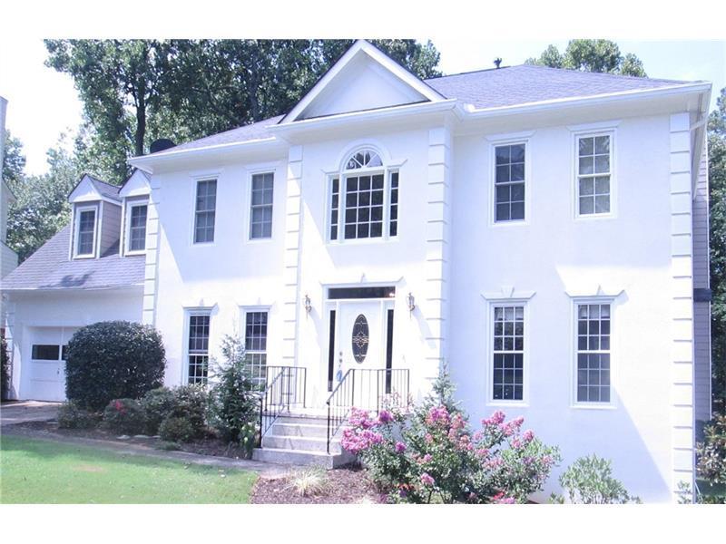 3963 Devon Oaks Drive NE, Marietta, GA 30066 (MLS #5729350) :: North Atlanta Home Team