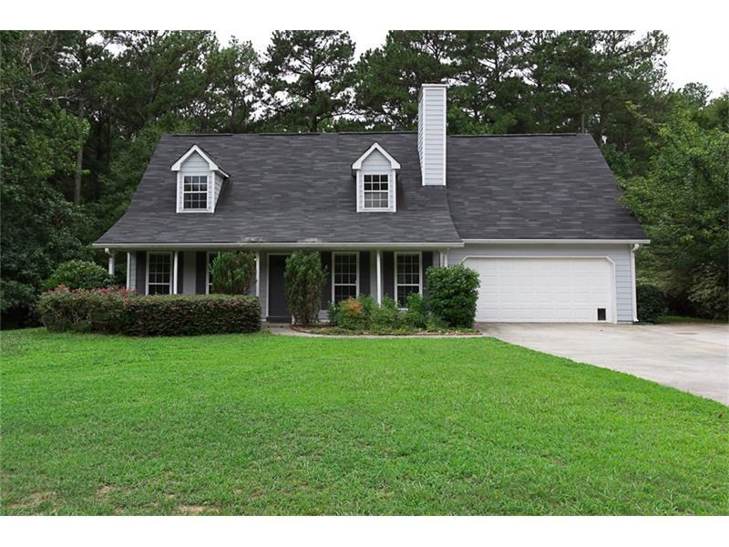 4715 Rabbit Farm Road, Loganville, GA 30052 (MLS #5729729) :: North Atlanta Home Team