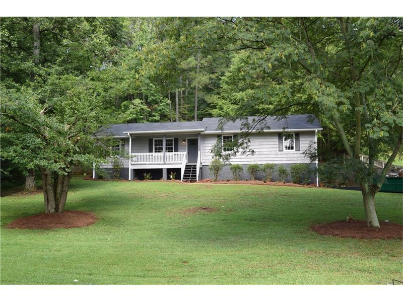 21 Amberidge Drive NW, Cartersville, GA 30121 (MLS #5730281) :: North Atlanta Home Team