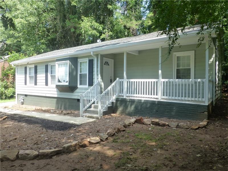 1896 Hillsdale Drive, Decatur, GA 30032 (MLS #5730923) :: North Atlanta Home Team