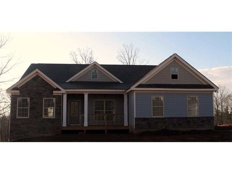 6405 Burleson Drive, Gainesville, GA 30506 (MLS #5731460) :: North Atlanta Home Team