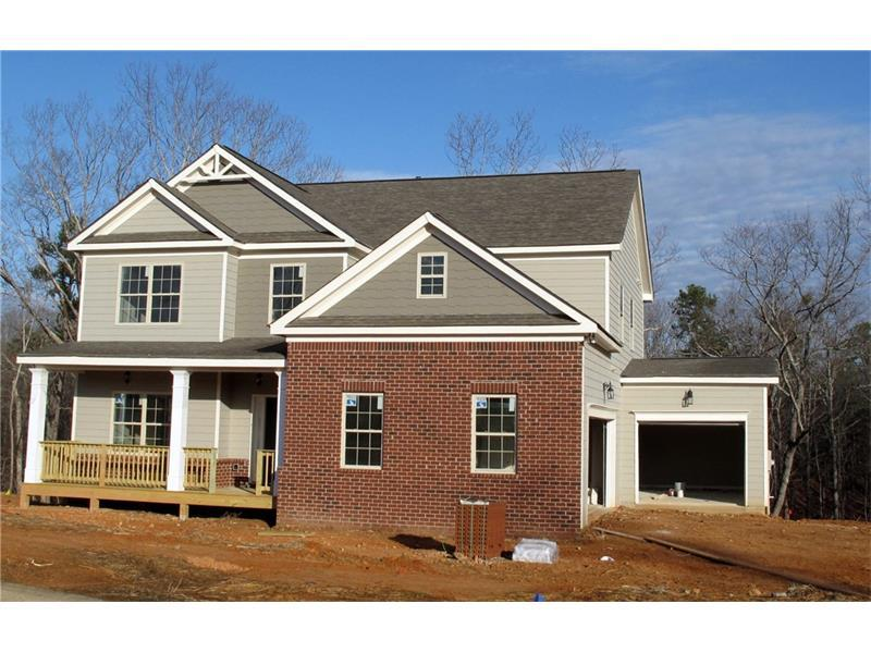 6405 Providence Lake Drive, Gainesville, GA 30506 (MLS #5731480) :: North Atlanta Home Team