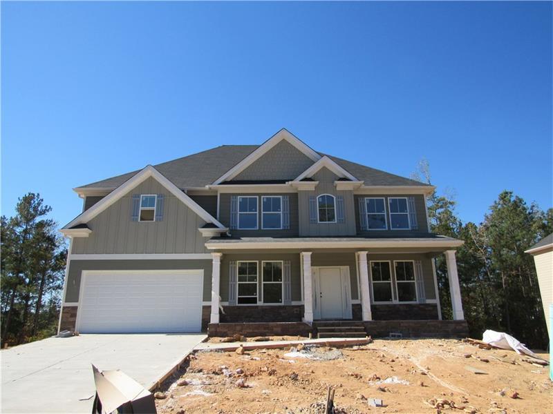 90 Lost Creek Boulevard, Dallas, GA 30132 (MLS #5732175) :: North Atlanta Home Team