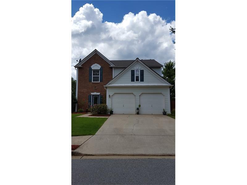 3745 Ridgefair Drive, Cumming, GA 30040 (MLS #5733676) :: North Atlanta Home Team
