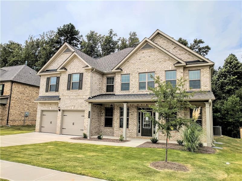 418 Live Oak Pass, Loganville, GA 30052 (MLS #5733857) :: Carrington Real Estate Services